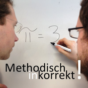 Minkorrekt - Methodisch inkorrekt
