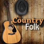 CALM RADIO - Country Folk