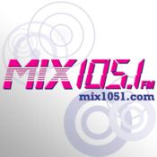 WOMX-FM - Mix 105.1 FM