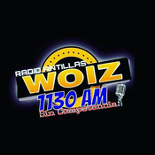 WOIZ Radio Antillas 1130AM