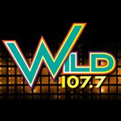 WIBL - WILD 107.7 FM