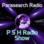 PSH Radio Show