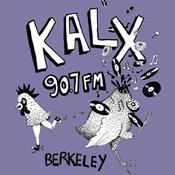 KALX-FM 09.7 Berkeley
