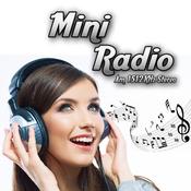 Mini Radio - Am 1512 kHz Stereo