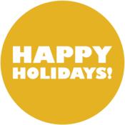 Happy Holidays by Jouluradio