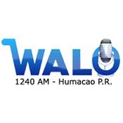 WALO - Humacao Pr 1240 AM