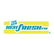 CFHK FM - Fresh FM 103.1