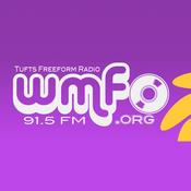 WMFO 91.5 - Tufts Freeform Radio
