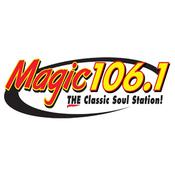 WRRX - Magic 106.1 FM