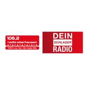Radio Oberhausen - Dein Schlager Radio