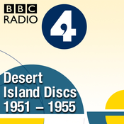 Desert Island Discs: Archive 1951-1955