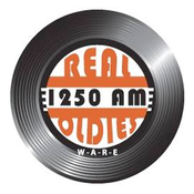 WARE - Real Oldies 1250 AM