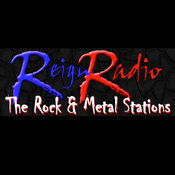 Reign Radio 1 - The Rock Station