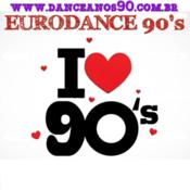 Dance Anos 90's