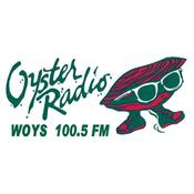 WOYS - Oyster Radio 100.5 FM