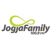 Jogja Family 100.9 FM
