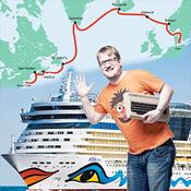 JOKE FM - Das Comedy Logbuch
