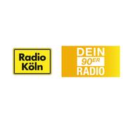 Radio Köln - Dein 90er Radio