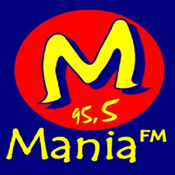 Rádio Mania 95.5 FM