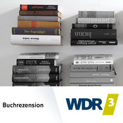 WDR 3 Buchrezension