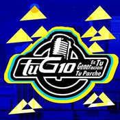 Tu G10 Radio