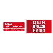 Radio Oberhausen - Dein 90er Radio