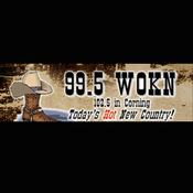 WOKN - 99.5 FM