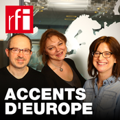 RFI - Accents d\'Europe