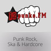 12punks.fm by rautemusik.fm