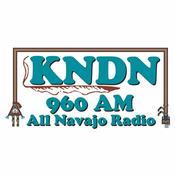 KNDN 960 AM - All Navajo Radio