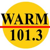 WRMM-FM - WARM 101.3 FM
