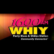 WHIY 1600 AM