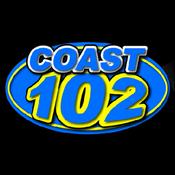 WGCM - Coast 102 102.3 FM
