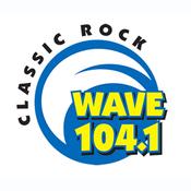 KBOT - Wave 104.1 FM