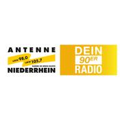 Antenne Niederrhein - Dein 90er Radio