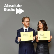 Absolute Radio - Geoff Lloyd with Annabel Port