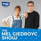 Magic - The Mel Giedroyc Show