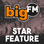 bigFM Star Feature