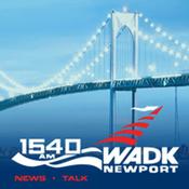 WADK - News Talk Smooth Jazz 1540 AM