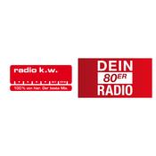 Radio K.W. - Dein 80er Radio