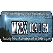 WRBX 104.1 FM