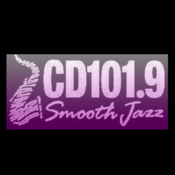 CD 101.9 Smooth Jazz New York