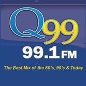 WSLQ - Q99 99.1 FM