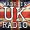 Made in UK radio