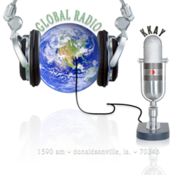 KKAY - Global Radio 1590 AM