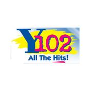 WHHY 101.9 FM - Y-102