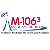 WGLM-FM 106.3 FM
