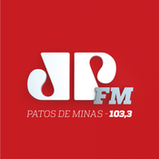 Jovem Pan - JP FM Patos de Minas