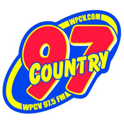 WPCV - 97 Country 97.5 FM