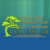 KKMC 880 AM